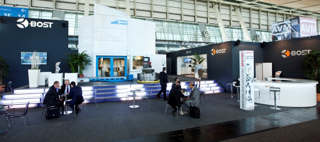 stand BOST | emo Hannover